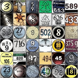 What is the biblical meaning of the number 357 image 2